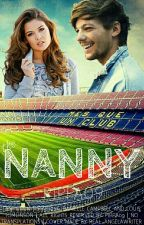 The Nanny /L.T./ by Pippa09