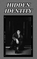 Hidden identity  by sobinl