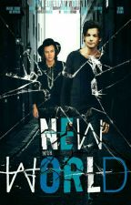 New World •|• Larry *coming Soon* by NutellaWorlds