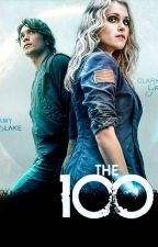 The 100 - Bellarke by StuckDream