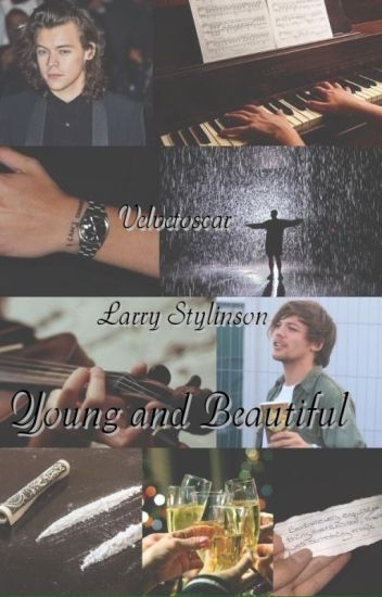 Young and Beautiful [L.S]