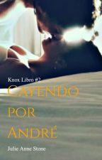 Cayendo por André by -luwixulita-