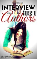 Interviews With Succesful Authors by Love0041