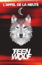 TEEN WOLF / L'appel de la meute by Lysmtt