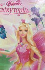 FairyTopia by amoe30