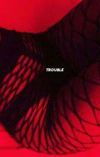 Trouble ▪ Daryl Dixon by Ripcarlseye01
