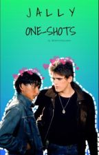 jally oneshots by demolitionluvers
