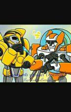 Rescue Bots X Reader (Oneshots) by Tina_Amber_random_