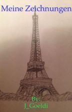 Meine Zeichnungen by Jajii15