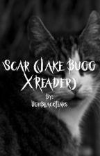 Scar (Jake Bugg X reader) by UghBlackTears