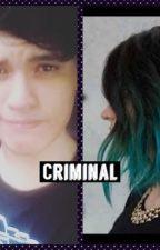 Criminal. [ArtuxCreed]  by -dxpxgirl