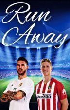 Run Away // Fernando Torres vs Sergio Ramos // by ale_musa