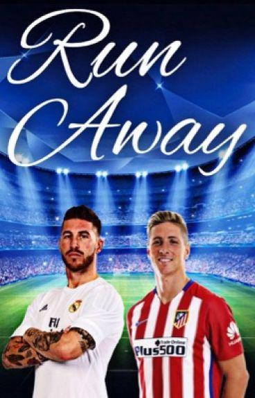 Run Away // Fernando Torres vs Sergio Ramos //