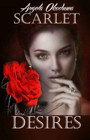 Scarlet Desires by Angelique_Esmeralda