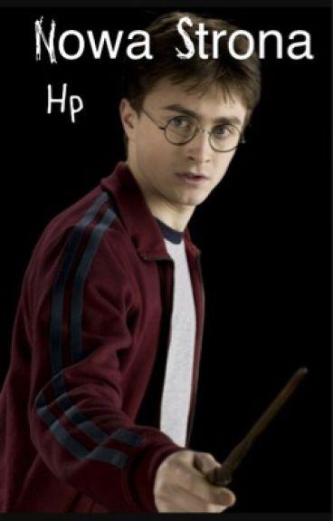 Nowa Strona | Harry Potter