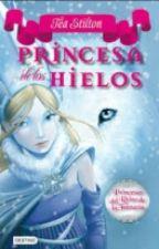 Princesa de los Hielos by princesitaluciamv_28