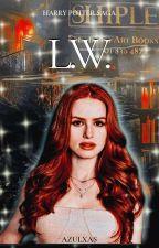 L.W -> HP by MalfxyPottxr