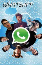 WhatsApp (Youtubers y tu) by buho273