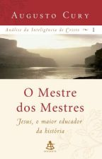 O Mestre dos Mestres by HillaryChase