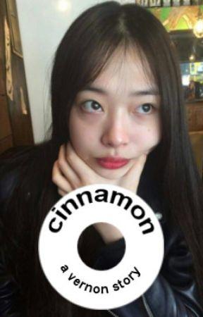 cinnamon » vernon by riceordie