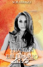 Troian Bellisario Facts! by idksofiia