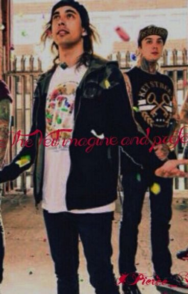 Pierce The Veil Preferences and Imagines {Slow Updates}