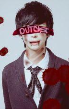 Outcast {boyxboy} by usagiboii