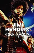 One-Shots ⋄ Jimi Hendrix by SandyMichaelis