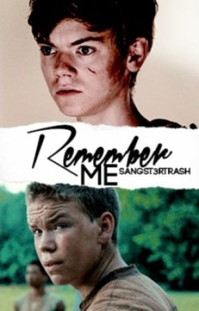 Remember Me  by sangst3rtrash