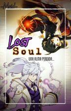 《Lost Soul》 by FourTeenTears