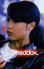 Maddox [ O N  H O L D ] by goldtheezus