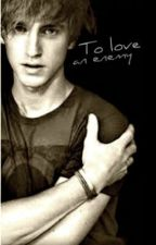 to love an enemy(a draco malfoy love story) by amberwilkiex