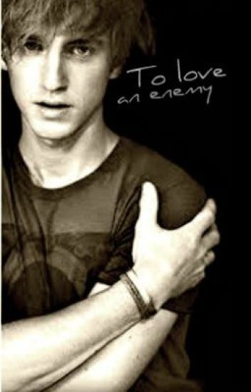 to love an enemy(a draco malfoy love story)