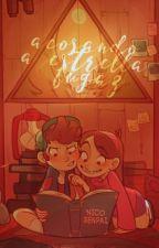 Acosando a Estrella Fugaz[Pinecest] by -Nicosenpai