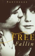 Free Fallin by MaryrhageMatthew