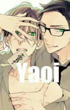 Yaoi Rp  by XxCookieMonster1xX