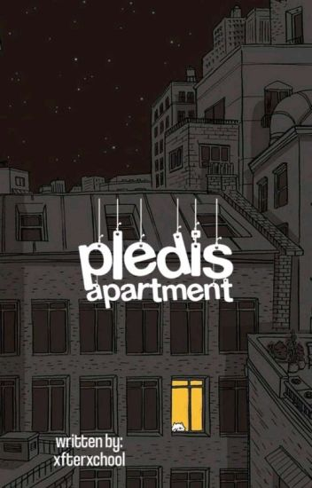 Pledis Department; JiCheol, VerKwan, JiHan, Meanie, H8shi.