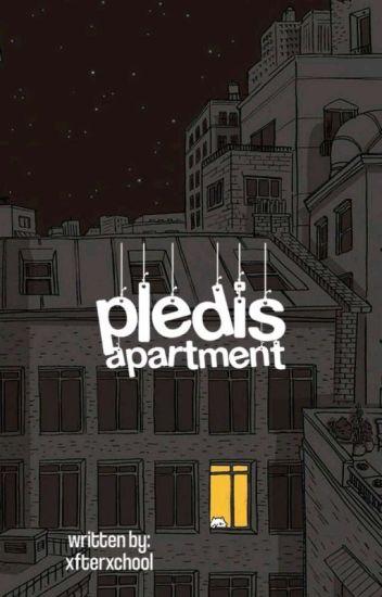 Pledis Department; JiCheol, VerKwan, JiHan, Meanie, H8shi.