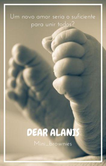 Dear Alanis (3° Temporada de Dear Brad)