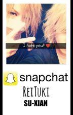 Snapchat (Reituki) by SuWoongKM