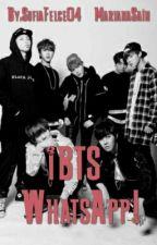 ¡BTS WhatsApp! by SF1371