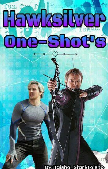 Hawksilver One-Shot's