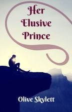 Her Elusive Prince by olivesky