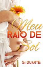 Meu Raio de Sol (Apenas Degustação) by GiiDuarte