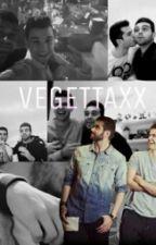Déjame amarte- Vegettaxx- M-PREG- TERMINADA by Kiwitime