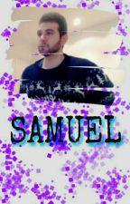 Samuel | Drabble wigetta  by Ochoa_Wigetta