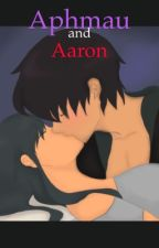 Aphmau And Aaron (fanfic) by TheAlmightyKawaii