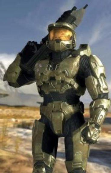 Halo Series My version