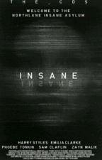 Insane - Harry Styles ( Arabic Translation ) ● PAUSED ● by The__JTK