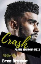Crash: Flame Warrior MC 2 by breebreezie